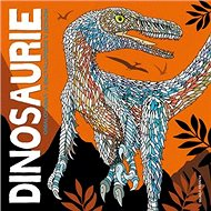 Dinosaurie - Kniha