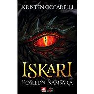 Iskari - poslední Namsara - Kniha