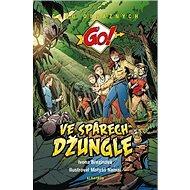 Ve spárech džungle: Gang odvážných Go!