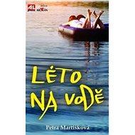 Léto na vodě - Kniha