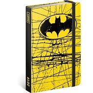 Týdenní diář Batman 2019 - Kniha