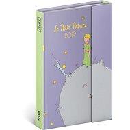 Týdenní magnetický diář Malý princ - Kniha
