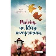 Podzim, na který nezapomenu - Kniha