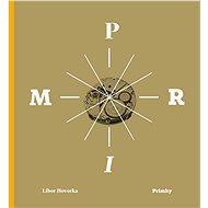 Primky - Kniha