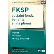 FKSP, sociální fondy, benefity a jiná plnění 2018