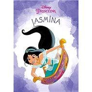 Princezna Jasmína - Kniha