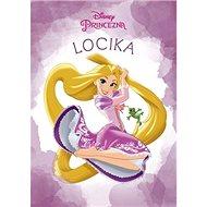 Princezna Locika - Kniha
