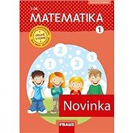 Matematika 1/1 - dle prof. Hejného nová generace: Učebnice