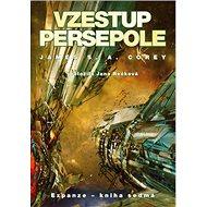 Vzestup Persepole: 7. díl série EXPANZE