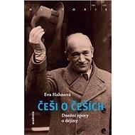 Češi o Češích - Kniha