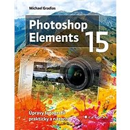 Photoshop Elements 15 - Kniha