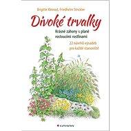 Divoké trvalky: Krásné záhony s planě rostoucími rostlinami - Kniha