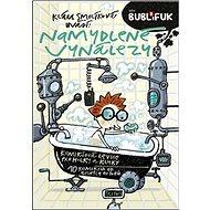 Bublifuk 8: Namydlené vynálezy - Kniha