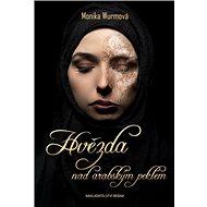 Hvězda nad arabským peklem - Kniha