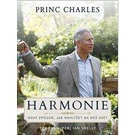 Harmonie: Nový způsob, jak nahlížet na náš svět - Kniha