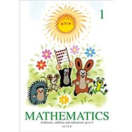Mathematics 1: Arithmetic, addition and subtraction up to 6 - Kniha
