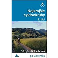Najkrajšie cyklookruhy: 2. diel - Kniha