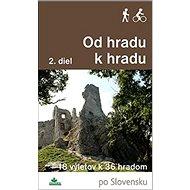 Od hradu k hradu - Kniha