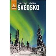Švédsko: Turistický průvodce Rough Guides