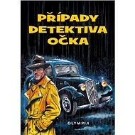 Případy detektiva očka - Kniha