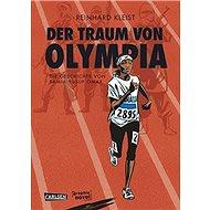 Der Traum von Olympia - Kniha