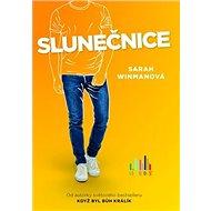 Slunečnice - Kniha