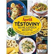 Těstoviny 150 nejlepších receptů - Kniha