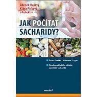Jak počítat sacharidy? - Kniha