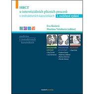 HRCT u intersticiálních plicních procesů v instruktivních kazuistikách: 2. rozšířené vydání