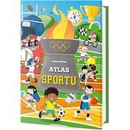 Atlas sportu - Kniha