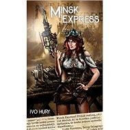Minsk Express - Kniha