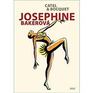 Josephine Bakerová - Kniha