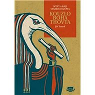 Kouzlo boha Thovta - Kniha