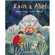Kain a Ábel - Kniha