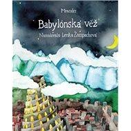 Babylónská věž - Kniha