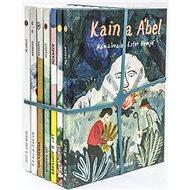 Kniha Komplet 7 ks Starý a Nový zákon pro děti - Kniha