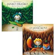 Janko Hraško O Janíčkovi - Kniha