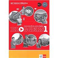 Bloggers 1: Metodická příručka s DVD - Kniha