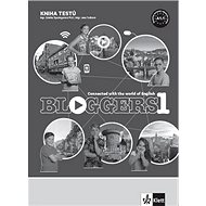 Bloggers 1: Kniha testů - Kniha