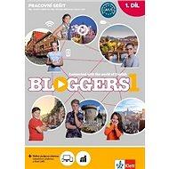 Bloggers 1: Pracovní sešit - Kniha