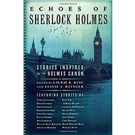 Echoes of Sherlock Holmes - Kniha