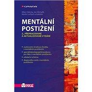 Mentální postižení: 2., přepracované a aktualizované vydání