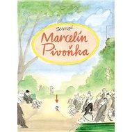Marcelín Pivoňka - Kniha