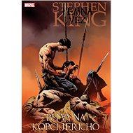 Temná věž Bitva o Jericho Hill - Kniha