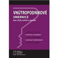 Vnútropodnikové smernice bez chýb, pokút a penále - Kniha