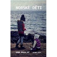 Norské děti - Kniha