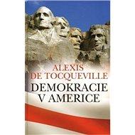 Demokracie v Americe - Kniha