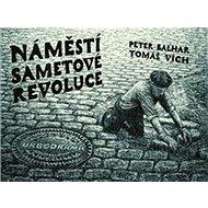 Náměstí Sametové revoluce - Kniha