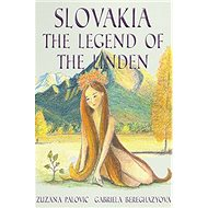 Slovakia The Legend of the Linden - Kniha