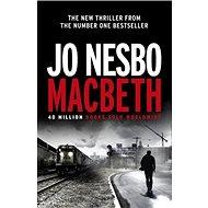 Macbeth - Kniha
